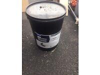 Liquid damp proofing