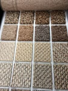 CARPET PROFESSIONAL INSTALLATION WALL TO WALL