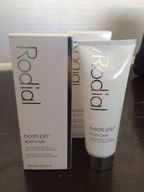 Rodial boob job body care x2 120ml for sale £25