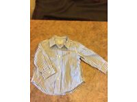 Boy 12 months Ralph Lauren shirts