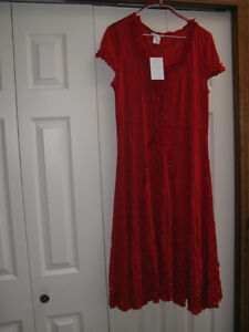"""stunning"" Never Worn Dress--Reduced""**Beautiful Christmas dress"