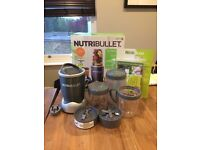 Nutribullet Magic Bullet 12pcs