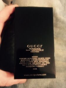 Brand new Gucci Guilty Intense men's cologne.  London Ontario image 4