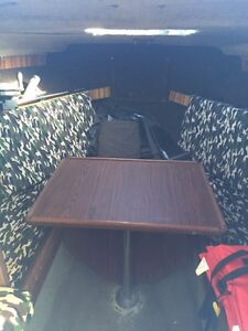 Cabin cruiser to swap / trade Campbell River Comox Valley Area image 6