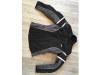 Motorcycle jackets ladies size S