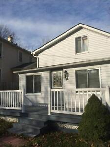 Crystal Beach Fully Furnished house Weekly / Weekend Rentals