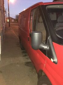 Ford transit PICTURES TO FOLLOW