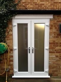 French doors from £399
