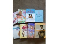 Mother and baby books
