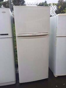 Large 560 liter great working MITSUBISHI reliable brand fridge , Box Hill North Whitehorse Area Preview