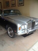 ROLLS-ROYCE SILVER SHADOW EXELLENT CONDITION!!!