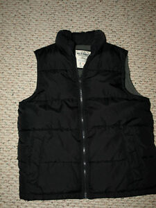 Old Navy Youth size L winter vest Kitchener / Waterloo Kitchener Area image 1