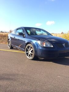 2007 Pontiac G5 5 speed sport