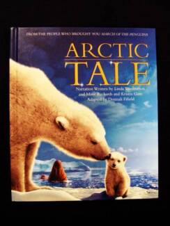 Arctic Tale [National Geographic Movie Adaption/Hardcover]