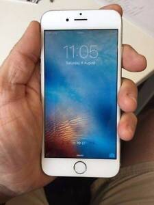 FOR SALE - IPHONE 6 Brighton East Bayside Area Preview