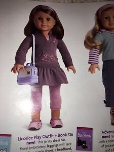American Girl outfits Cambridge Kitchener Area image 9