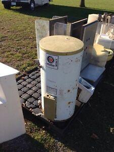Hot Water Tank. Belleville Belleville Area image 1