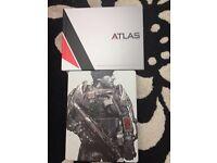 ATLAS call of Duty PS4