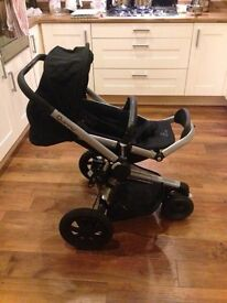 Quinny Buzz, excellent condition comes with lots of extras