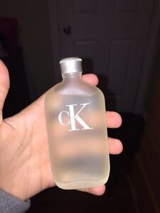 Calvin Klein after shave Cornwall Ontario image 1