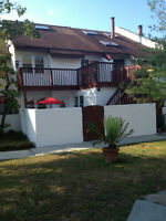 Myrtle beach -townhouse for rental-great price