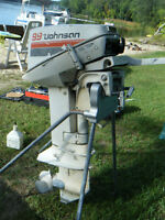 I Have 4 Outboards for sale NEGOTIABLE, but be serious bro!