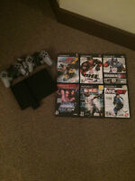 Playstation 2 and games (6)