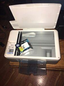 Imprimante scann couleur jet. D'encre