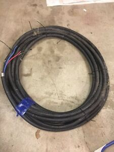 #3 awg 3 conductor teck cable perfect for garage panel