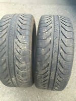 235 45 17 michelin pilot sport tires