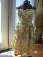 ModCloth Summer Dress. XL. Try On/Pick Up Saturday.