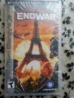 PSP EndWar (brand new)