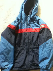 Boys Fall Jacket size 8-10
