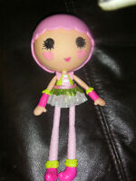 9 inches lalaloopsy workshop