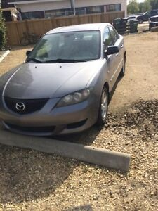 Mazda 3 reduced reduced