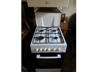 **FLAVEL**GAS COOKER**EYE LEVEL GRILL**ONLY £190**COLLECT\DELIVERY**NO OFFERS**ONLY 1 YEAR OLD**