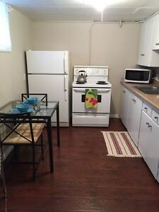 Furnished Suite close to UofA! Edmonton Edmonton Area image 1
