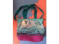 Kipling bag ~ baby changing bag