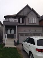 Beautiful 1 bedroom apartment in bowmanville