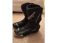 RST TRACKTECH EVO MOTORBIKE BOOTS