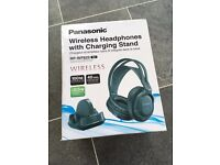 Panasonic Wireless Headphones
