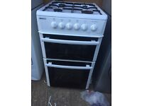 Beko gas cooker excellent condition free delivery £100