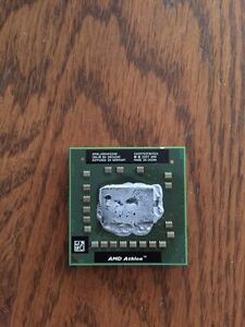 AMD Athlon X2 QL-60 1.9 Ghz dual core