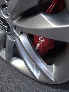 Hyundai genesis coupe 2.0 turbo GT Gatineau Ottawa / Gatineau Area image 7