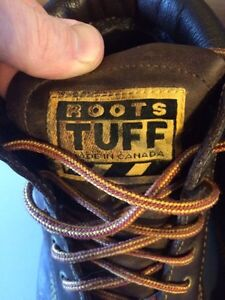 Roots TUFF Boots - size 10.5