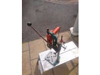 **BLACK AND DECKER**PILLAR DRILL**DRILL INCLUDED**FULLY WORKING**