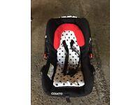 Cosatto Car Seat