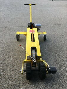 Helicopter Tow Cart