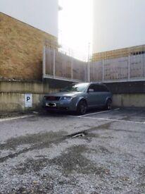 Audi a6 2.7 biturbo P/X swap welcome