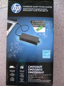 HP smart power adapter